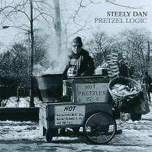 Steely Dan: Pretzel Logic, CD