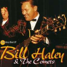 Bill Haley: The Very Best Of, CD