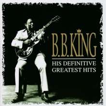 B.B. King: His Definitive Greatest Hits, 2 CDs