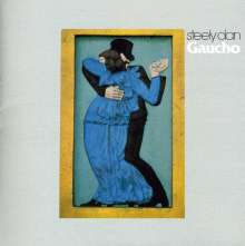 Steely Dan: Gaucho, CD