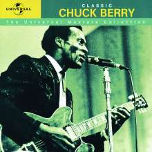 Chuck Berry: Classic Chuck Berry: The Universal Masters Collection, CD