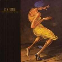 B.B. King: Makin' Love Is Good For, CD
