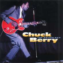 Chuck Berry: The Anthology, 2 CDs