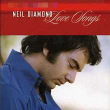 Neil Diamond: Love Songs, CD