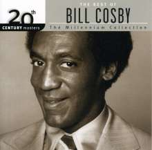 Bill Cosby: Best Of Bill Cosby, CD
