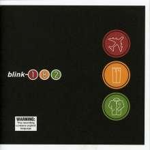 Blink-182: Take Off Your Pants & Jacket, CD