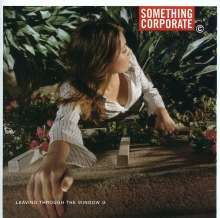 Something Corporate: Leaving Through The Window, CD