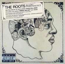 Roots: Phrenology, CD