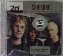 Semisonic: Millennium Collection: The Best of Semisonic, CD