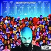 Common: Electric Circus, CD