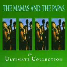 The Mamas & The Papas: The Ultimate Collection, CD