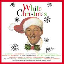 Bing Crosby (1903-1977): Bing Crosby - White Christmas, CD
