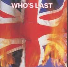 The Who: Who's Last, CD