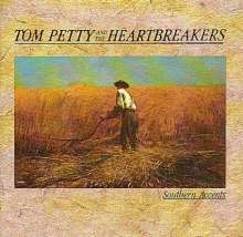 Tom Petty: Southern Accents, CD