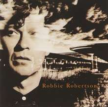 Robbie Robertson: Robbie Robertson, CD