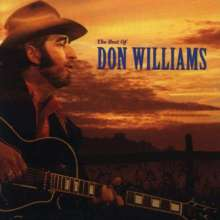 Don Williams: The Best Of Don William, CD