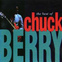 Chuck Berry: The Best Of Chuck Berry, CD