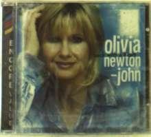 Olivia Newton-John: Back With A Heart, CD