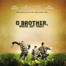 Filmmusik: O Brother, Where Art Thou?, 2 LPs