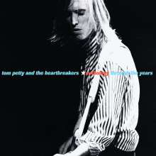Tom Petty: Anthology: Through The Years, 2 CDs