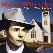 Hank Williams: I Saw The Light, CD
