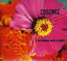 Lucinda Williams: Essence, CD