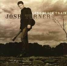 Josh Turner: Long Black Rain, CD