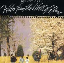 Johnny Cash: Water From The Wells Of Home, CD