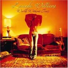 Lucinda Williams: World Without Tears, 2 LPs