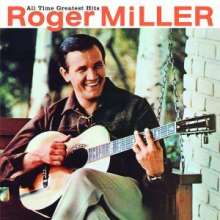 Roger Miller: All Time Greatest Hits, CD