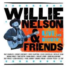 Willie Nelson: Live & Kickin' - 9.4.2003 In New York, CD