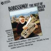 Roger Bobo - Bobissimo, CD