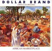 Abdullah Ibrahim (Dollar Brand) (geb. 1934): African Marketplace, CD