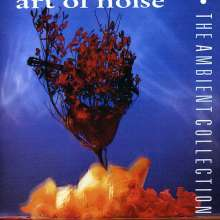 The Art Of Noise: The Ambient Collection, CD