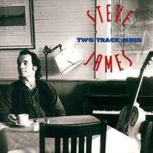 Steve James: Two Track Mind, CD