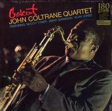 John Coltrane (1926-1967): Crescent (180g) (Limited Edition), LP