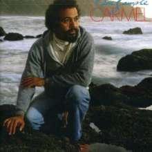 Joe Sample (geb. 1939): Carmel, CD