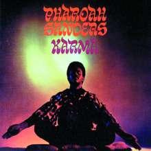 Pharoah Sanders (geb. 1940): Karma, CD