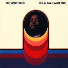 Ahmad Jamal (geb. 1930): The Awakening, CD