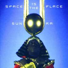 Sun Ra (1914-1993): Space Is The Place, CD