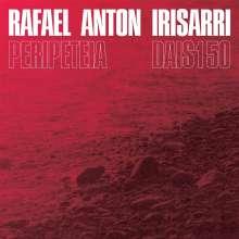 Rafael Anton Irisarri: Peripeteia, CD