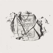 Death Bells: New Signs Of Life, CD