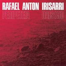 Rafael Anton Irisarri: Peripeteia (Limited Edition) (Clear Vinyl), LP