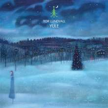 Tor Lundvall: Yule  (Limited Edition) (Clear Red Vinyl), LP