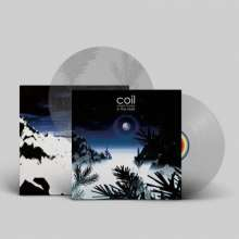 Coil: Musick To Play In The Dark (Limited Edition) (Clear Vinyl), 2 LPs
