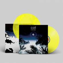 Coil: Musick To Play In The Dark (Limited Edition) (Yellow Vinyl), 2 LPs