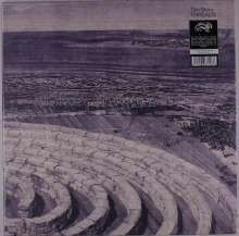 Tim Story: Threads (remastered) (Limited Edition) (Clear Vinyl), LP