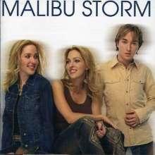 Malibu Storm: Malibu Storm, CD