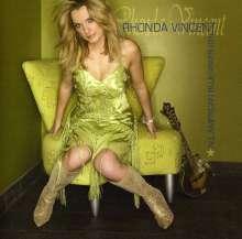 Rhonda Vincent: All American Bluegrass Girl, CD