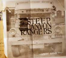 Steep Canyon Rangers: Nobody Knows You, CD